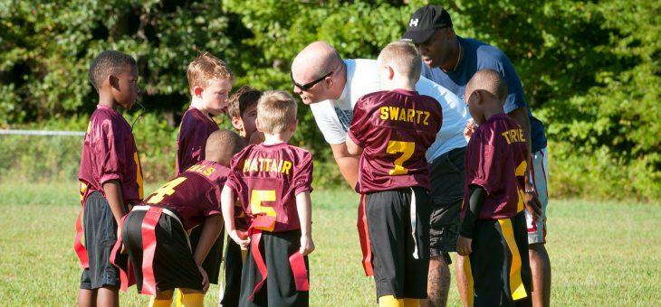 Odzież piłkarska – nie pozwól, by twoje dziecko się nudziło