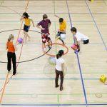 Sprzęt sportowy dla szkół