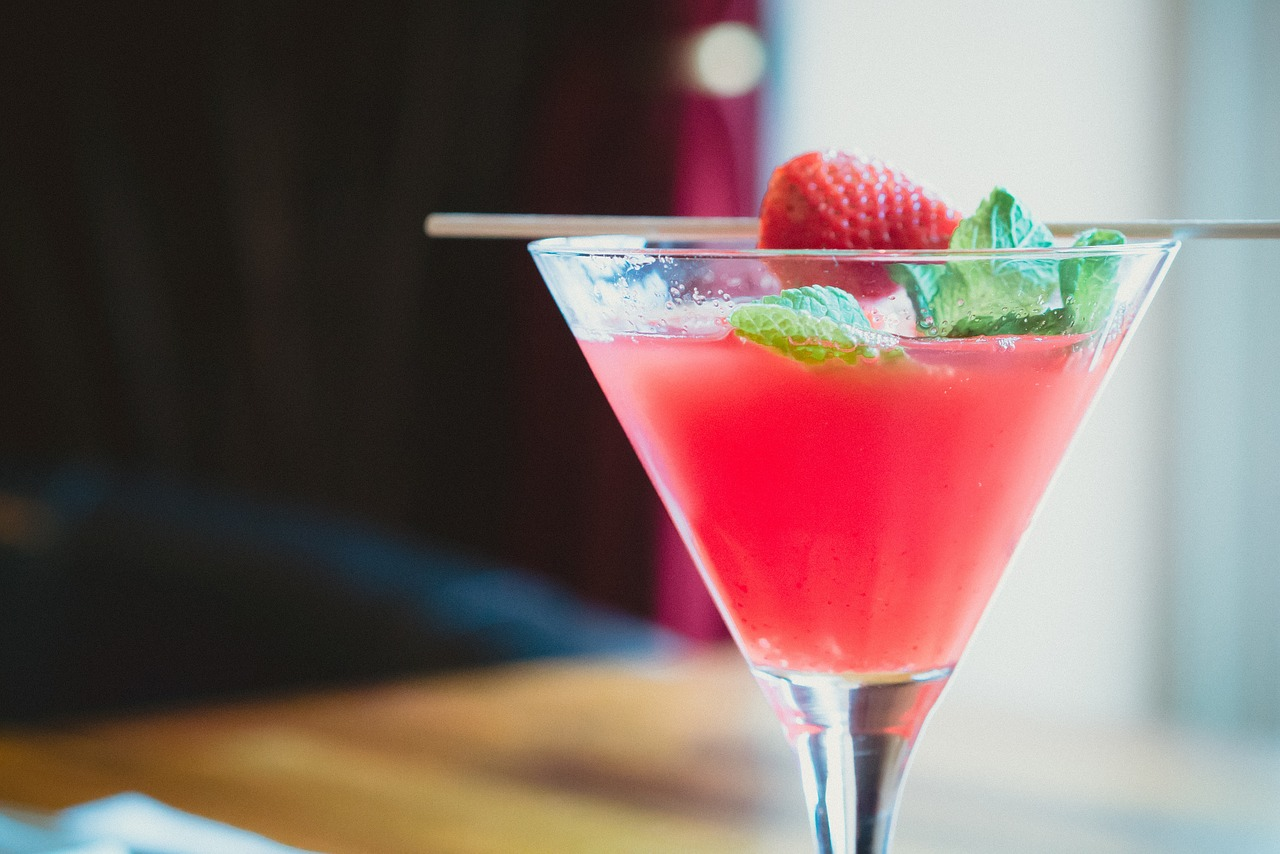 Barman Warszawa
