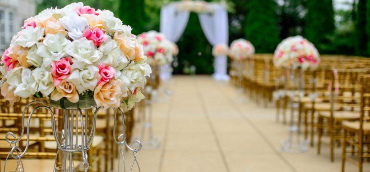 Sala weselna – dlaczego w grę wchodzi tylko ta idealna?