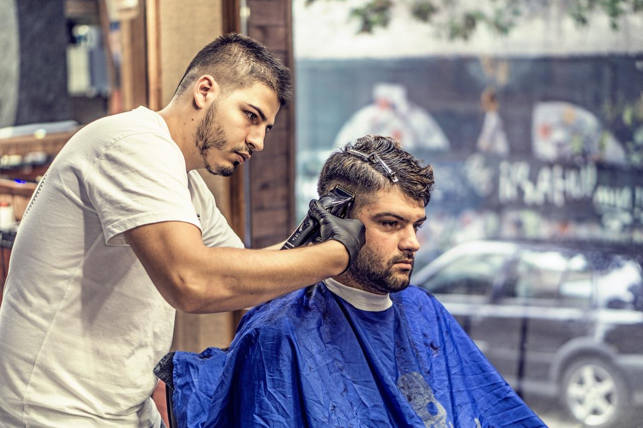 Salon fryzjerski Gdynia